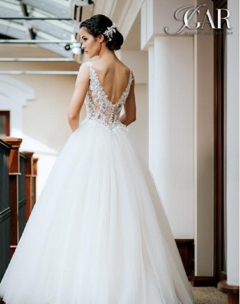Svatební šaty Igar Euphoria - Obrázek č. 1