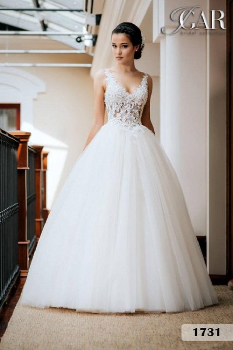 Svatební šaty Igar Euphoria - Obrázek č. 2