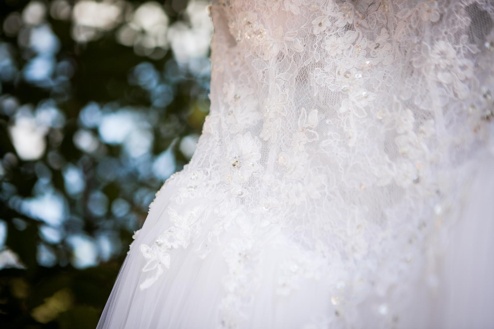 Svatební šaty Igar Euphoria - Obrázek č. 4