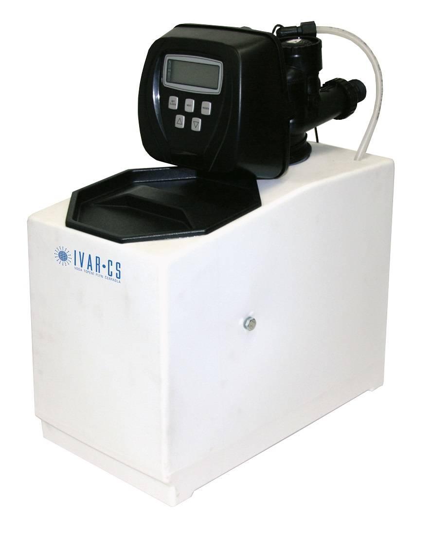 Zmäkčovač vody IVAR - Obrázok č. 1