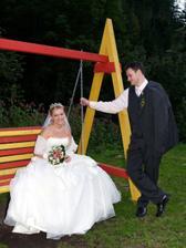 svadobná V