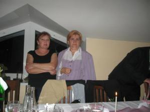 Aj maminky sú inak veľmi dobre :)