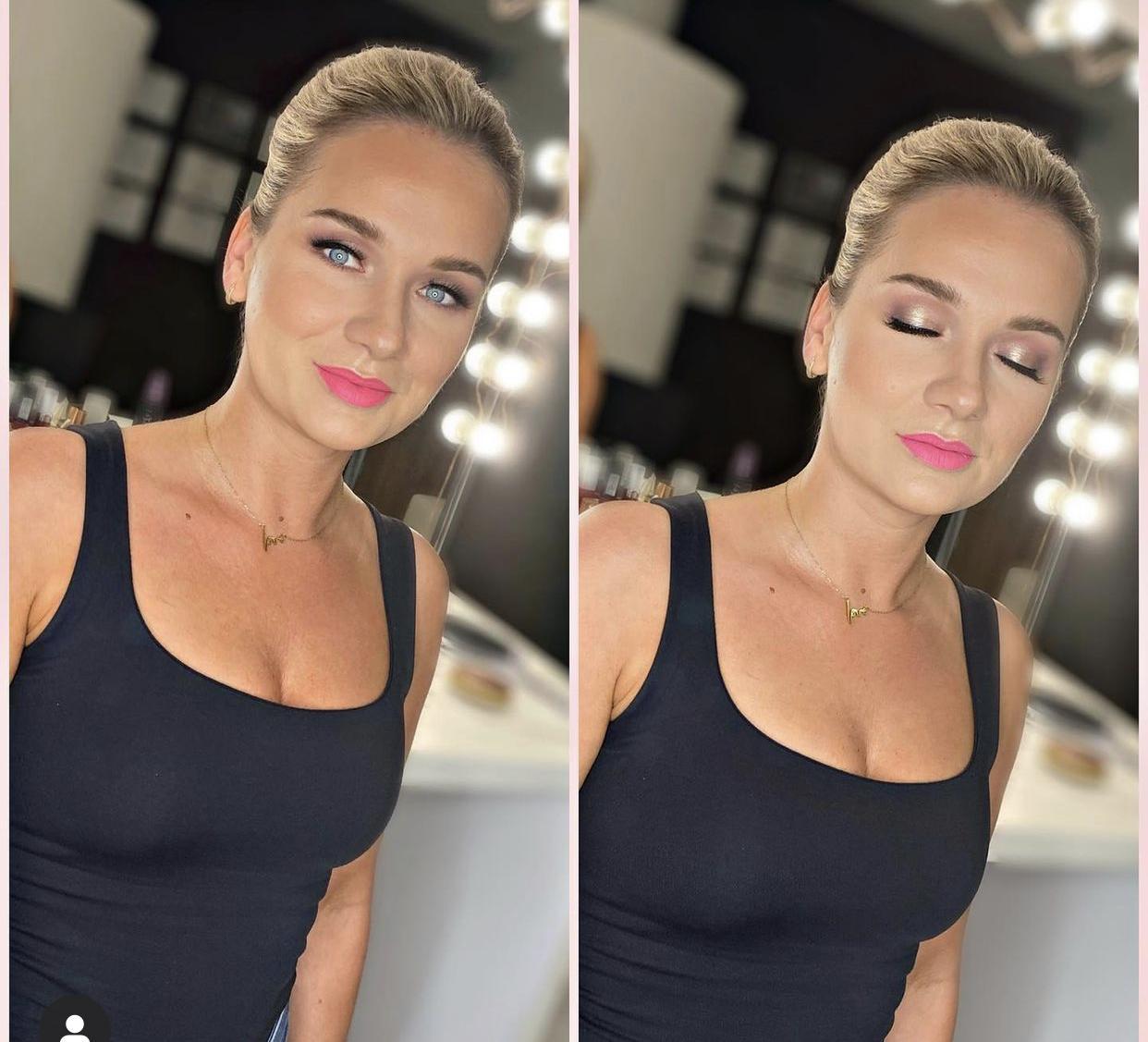 Makeup klientky ✨ - Obrázok č. 4