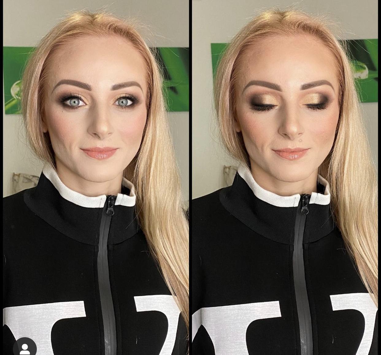Makeup klientky ✨ - Obrázok č. 7