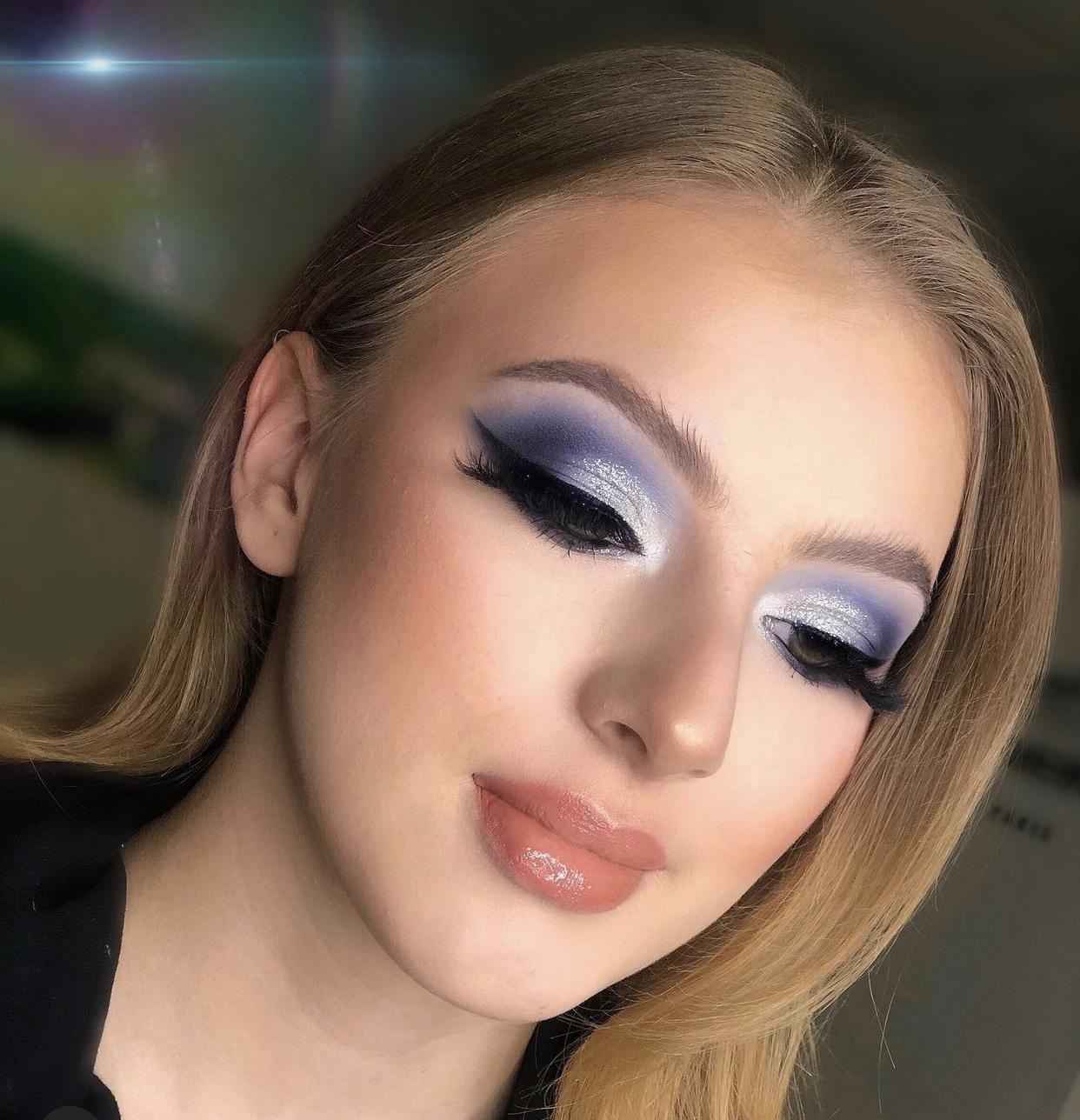 Makeup klientky ✨ - Obrázok č. 5