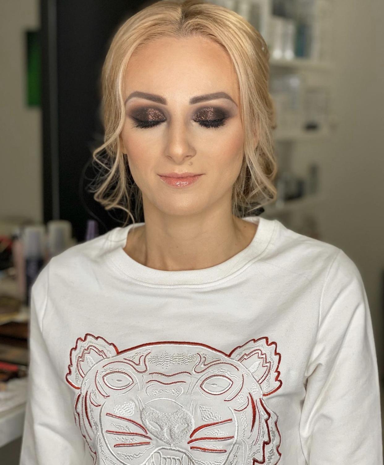 Makeup klientky ✨ - Obrázok č. 3