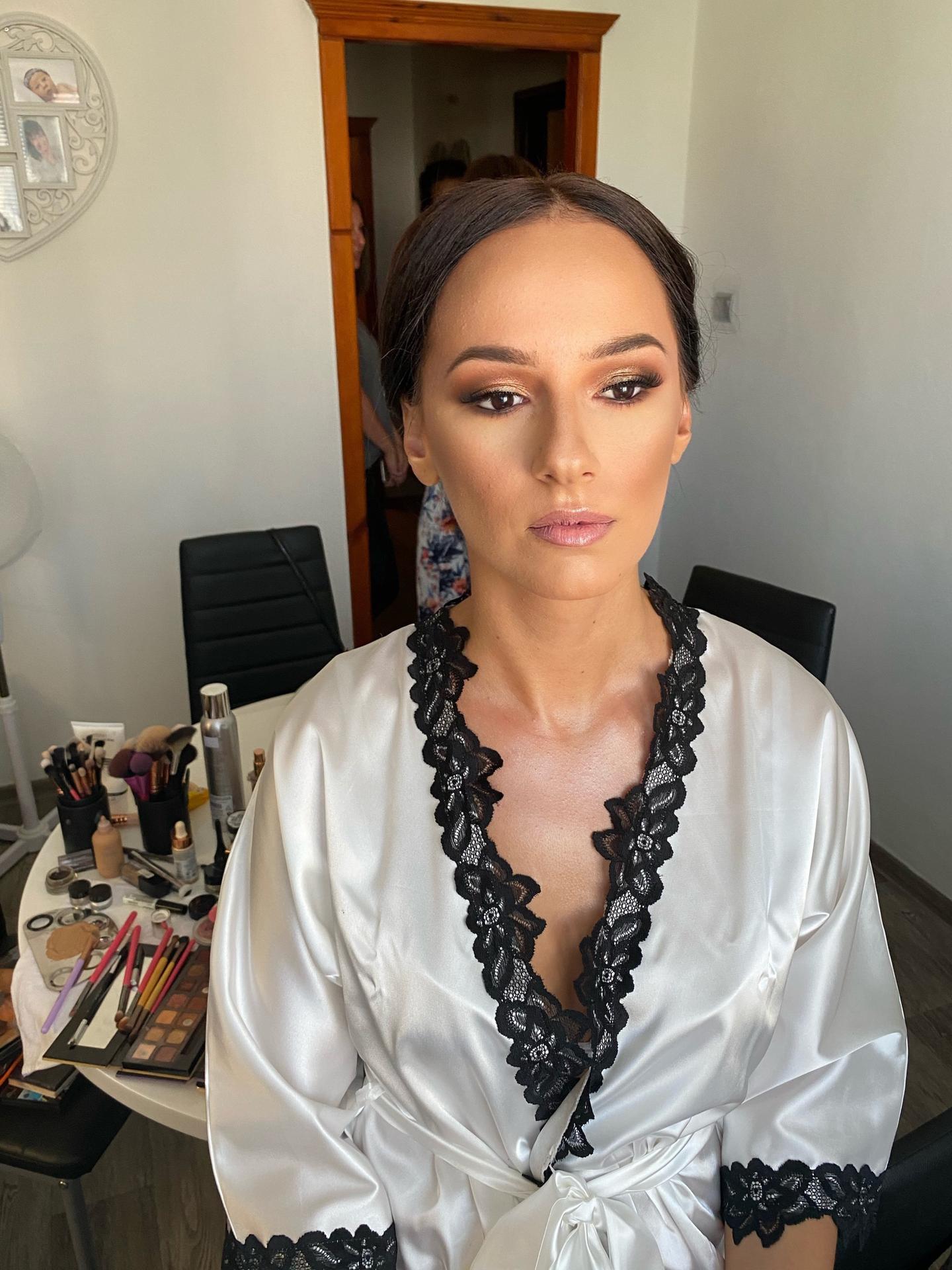 Makeup klientky ✨ - Obrázok č. 24
