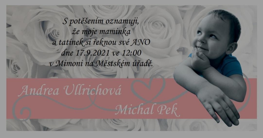 Andrea   a   Michal