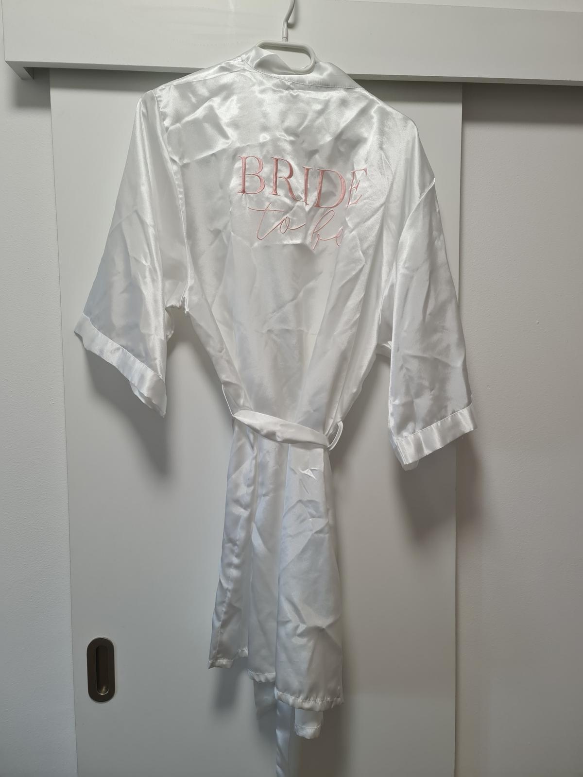 Župátek pro nevěstu - Obrázek č. 1