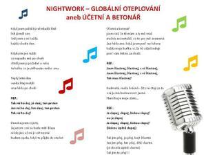 Text písničky našeho hudebního seskupení 3 Bratři, který přezpíval na živo Radek Kňura a napsala nám ho naše svatební agentka ;))))))