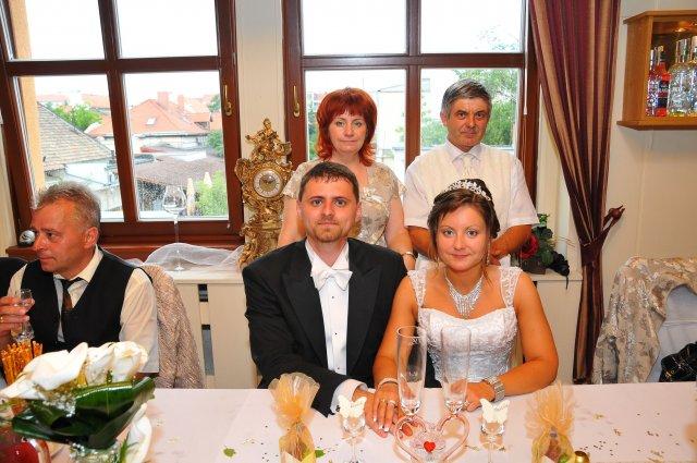 Martinka{{_AND_}}Lacko - rodicia z Nitry