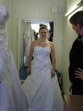 skúška 2.šaty