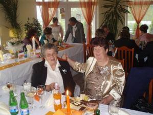 maminka s babkou