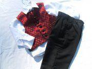 obleček pro našeho rošťáka