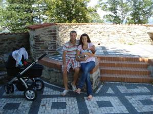 16.7.2010, 2 týdny před 1.výročím svatby se narodil Matyášek