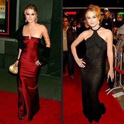 Ďalšie inšpirácie - ....a tieto šaty