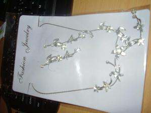svadobne šperky