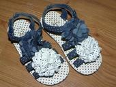 sandale, 26