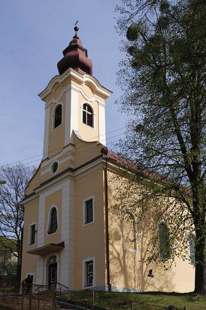 Kristína Weissová{{_AND_}}Lukáš Baar - náš kostolík