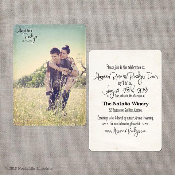 Vintage/boho wedding - Obrázok č. 4