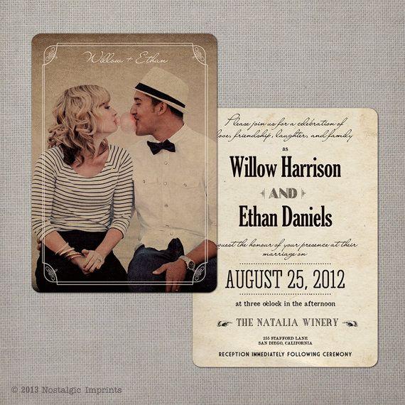 Vintage/boho wedding - Obrázok č. 9