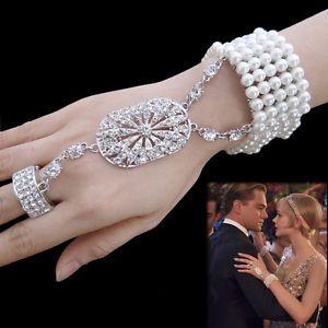 Great Gatsby wedding - Obrázok č. 8