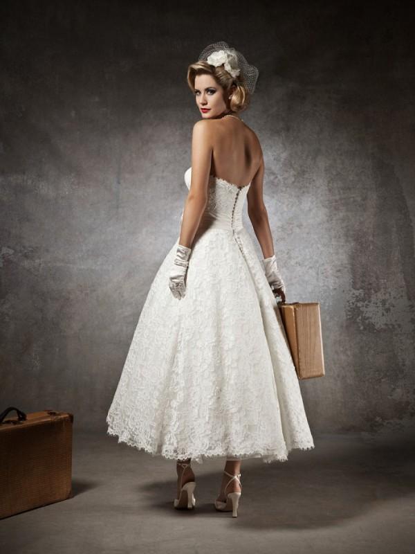 Dress - moje druhe favoritky