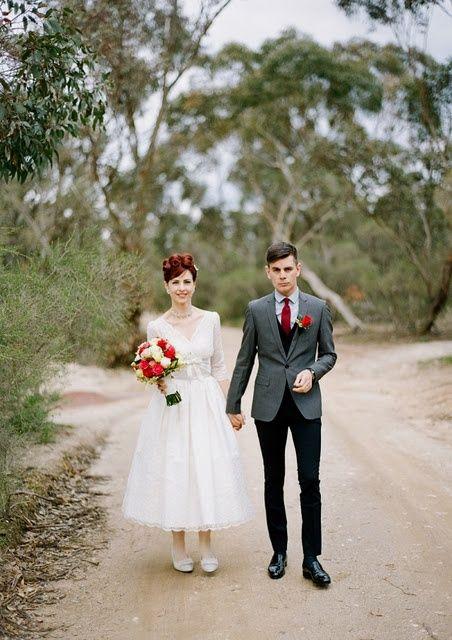 Vintage/boho wedding - Obrázok č. 55