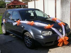Návrh výzdoby auta II