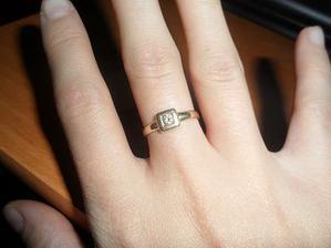 14. 2. 2010 sme sa zasnúbili