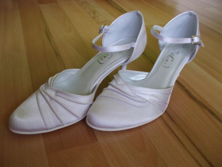 Niečo čo sa mi páči a niečo čo už máme doma :)) - Moje topánočky
