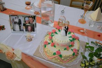 svadobná foto mojich rodičov