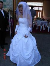 Čekání na ženicha - snad si to nerozmyslí :o)