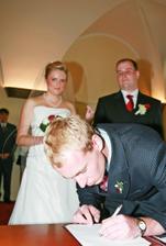 Svědek ženicha