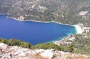 ..na ostrov Lefkada