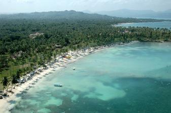 svatební cesta na Dominikánskou republiku