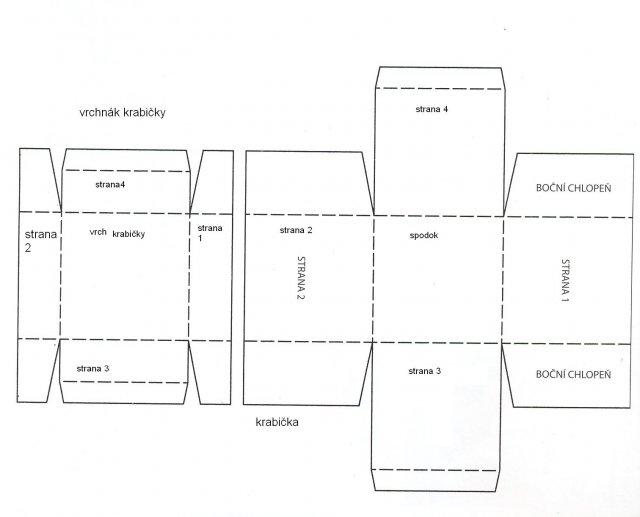Prani, pozvanky, prstynky - Obrázek č. 24