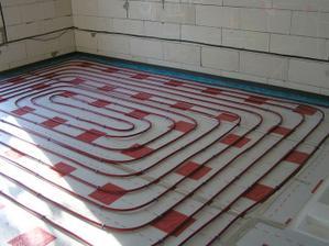 podlahovka