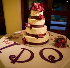 svatba bude do vinovo mozna cerveno bila :-)