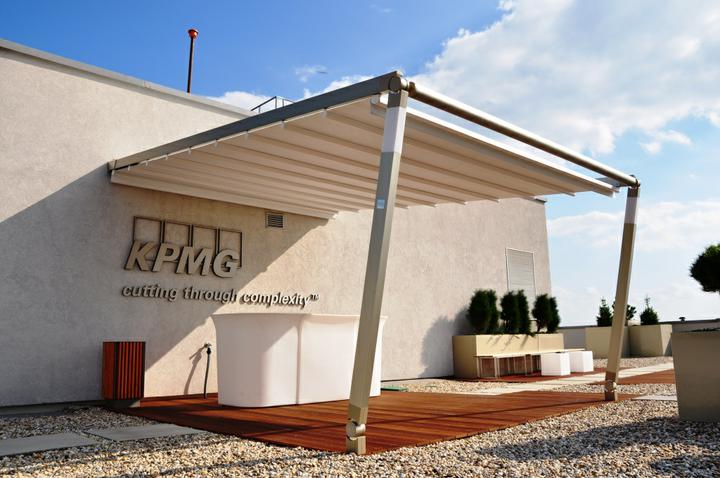 mikenda_present - Pergotenda Corradi -  Move - strešná terasa (8.n.p.) River Park Bratislava