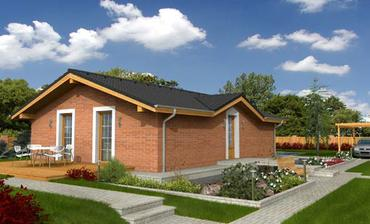 tenhle domek jsme si vybrali  jinak více fotek mám na www.bungalow13.webnode.cz