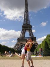 naše svatební dovolená:)