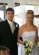 doma u nevěsty