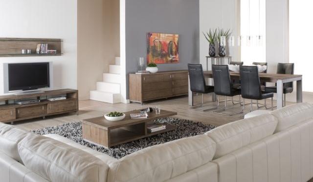 Obývací pokoj s kuchyní a jídelnou - Obrázek č. 25