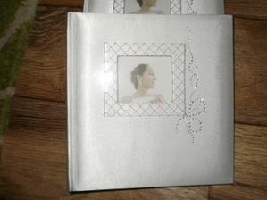 Svadobné albumy - darčak pre našich rodičov