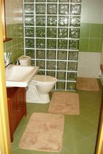 dospělácká koupelna