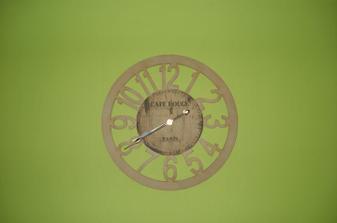 moje nové hodiny....