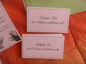 pozvanie