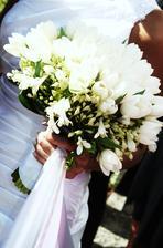 tulipanova kyticka je ich tam 50!:)))presne podla mojich predstav
