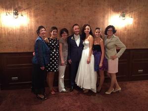 A posledna svadba tohto roku Misko a Tanicka Donovaly:)